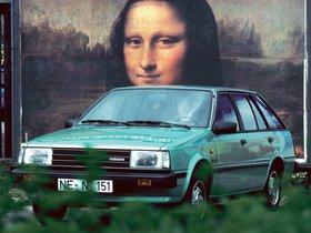 Ver foto 2 de Nissan Sunny California B11 Europe 1981