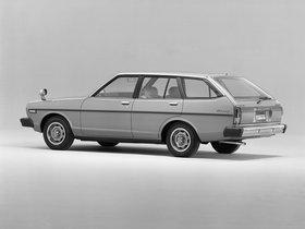Ver foto 2 de Nissan Sunny California B310 1979