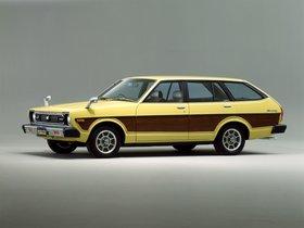 Ver foto 1 de Nissan Sunny California B310 1979