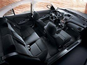 Ver foto 3 de Nissan Sunny Classic N16 2009