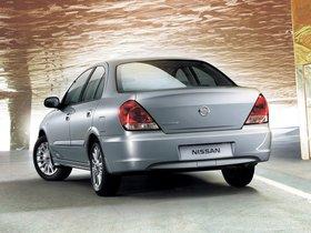 Ver foto 2 de Nissan Sunny Classic N16 2009