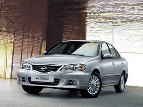 Ver foto 1 de Nissan Sunny Classic N16 2009