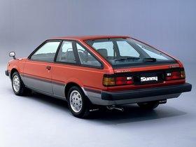 Ver foto 2 de Nissan Sunny Coupe SGXE B11 Japan 1983