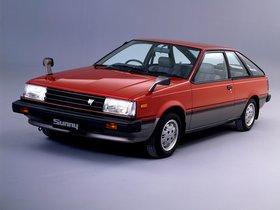 Fotos de Nissan Sunny Coupe SGXE B11 Japan 1983