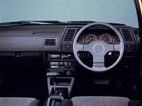 Ver foto 4 de Nissan Sunny Hatchback 305 Re B12 1985