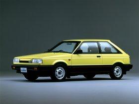 Ver foto 1 de Nissan Sunny Hatchback 305 Re B12 1985