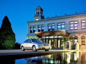 Ver foto 4 de Nissan Sunny N16 2003