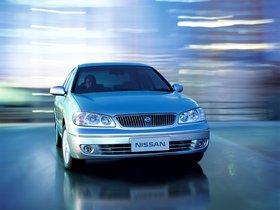 Ver foto 3 de Nissan Sunny N16 2003