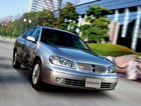 Ver foto 1 de Nissan Sunny N16 2003
