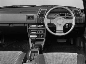 Ver foto 5 de Nissan Sunny RZ-1 1986
