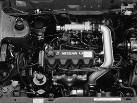 Ver foto 3 de Nissan Sunny RZ-1 1986