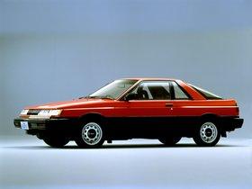 Ver foto 1 de Nissan Sunny RZ-1 1986