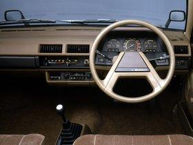 Ver foto 3 de Nissan Sunny Sedan 1.7 GLD B11 1981