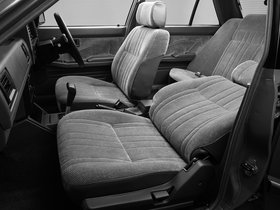 Ver foto 2 de Nissan Sunny Sedan B12 1985