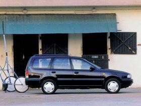 Ver foto 3 de Nissan Sunny Traveller Y10 1990