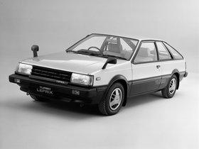 Fotos de Nissan Sunny Turbo Leprix Coupe B11 1983