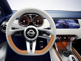 Ver foto 24 de Nissan Sway Concept 2015
