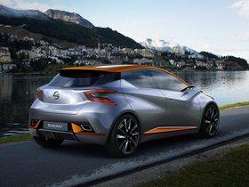 Ver foto 10 de Nissan Sway Concept 2015