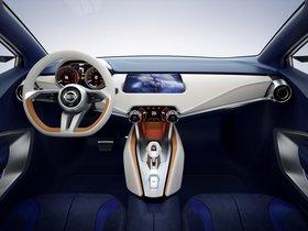 Ver foto 23 de Nissan Sway Concept 2015