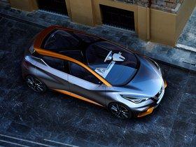 Ver foto 3 de Nissan Sway Concept 2015