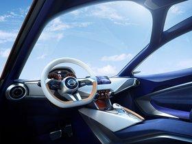 Ver foto 22 de Nissan Sway Concept 2015