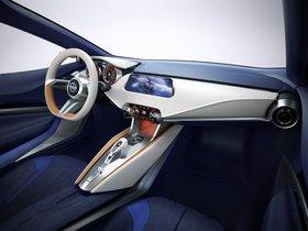 Ver foto 21 de Nissan Sway Concept 2015