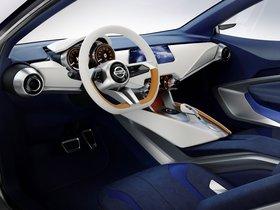 Ver foto 20 de Nissan Sway Concept 2015