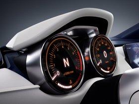 Ver foto 19 de Nissan Sway Concept 2015