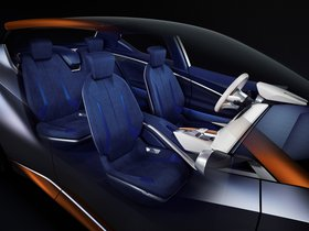 Ver foto 18 de Nissan Sway Concept 2015