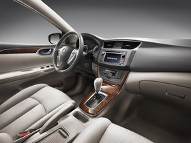 Ver foto 7 de Nissan Sylphy 2012