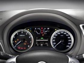 Ver foto 6 de Nissan Sylphy 2012