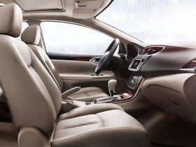 Ver foto 10 de Nissan Sylphy 2012