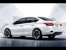 Ver foto 2 de Nissan Sylphy China 2016