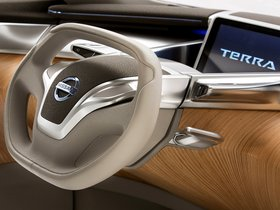 Ver foto 6 de Nissan TeRRA FCEV Concept 2012
