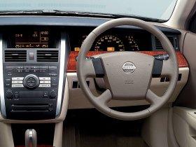 Ver foto 18 de Nissan Teana 2003