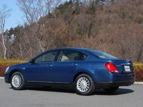 Ver foto 9 de Nissan Teana 2003