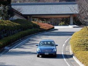Ver foto 8 de Nissan Teana 2003