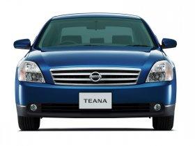 Ver foto 5 de Nissan Teana 2003