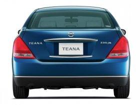 Ver foto 4 de Nissan Teana 2003