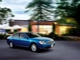 Ver foto 17 de Nissan Teana 2003