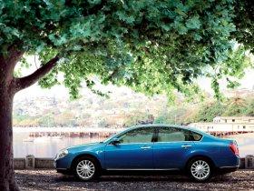 Ver foto 16 de Nissan Teana 2003