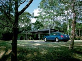 Ver foto 15 de Nissan Teana 2003