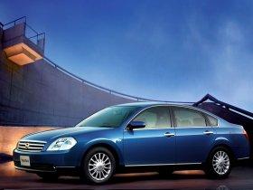 Ver foto 14 de Nissan Teana 2003