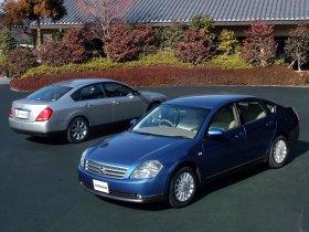 Ver foto 12 de Nissan Teana 2003