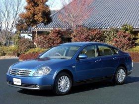 Ver foto 11 de Nissan Teana 2003