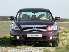 Ver foto 7 de Nissan Teana 2008