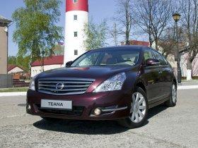 Ver foto 5 de Nissan Teana 2008