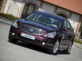 Ver foto 4 de Nissan Teana 2008