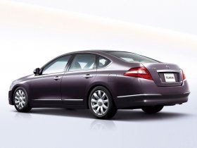 Ver foto 24 de Nissan Teana 2008