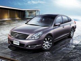 Ver foto 22 de Nissan Teana 2008